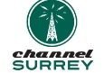Channel Surrey logo
