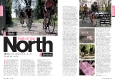 Rapha sportive article for ultra-FIT magazine