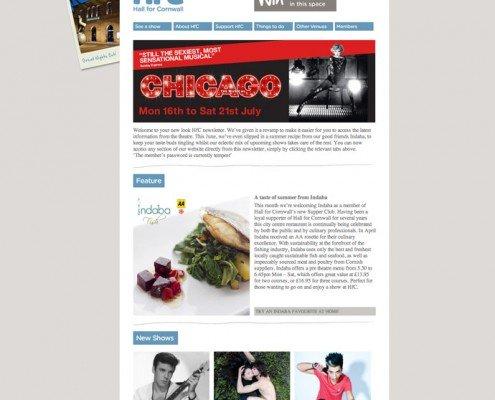 HFC-Newsletter