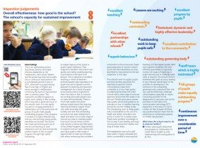 SIJS-Ofsted-Pages