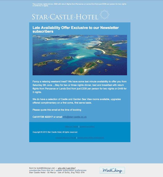Star-Castle-Newsletter